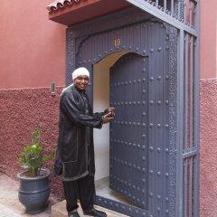 Отель Riad Dari Марокко, Марракеш - отзывы, цены и фото номеров - забронировать отель Riad Dari онлайн фото 16