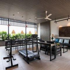 OYO 137 Kitzio House Hotel Бангкок детские мероприятия фото 2