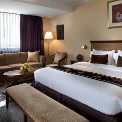 Отель Mercure Mandalay Hill Resort комната для гостей фото 3