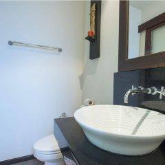 Отель Layan Villas ванная