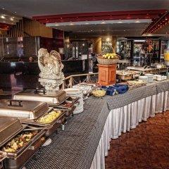 Hotel Cervantes Гвадалахара питание
