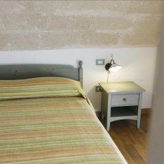 Отель Residence Del Casalnuovo Матера сейф в номере