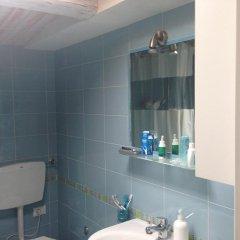 Отель B&b Ideale Италия, Ситта-Сант-Анджело - отзывы, цены и фото номеров - забронировать отель B&b Ideale онлайн ванная