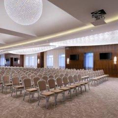 Гостиница DoubleTree by Hilton Almaty