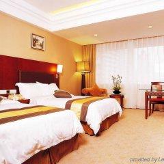 Отель Fortune Шэньчжэнь комната для гостей фото 5