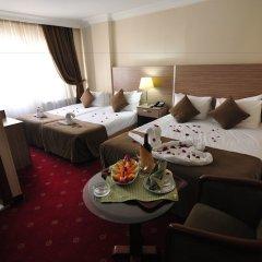 Büyük Şahinler Турция, Стамбул - 13 отзывов об отеле, цены и фото номеров - забронировать отель Büyük Şahinler онлайн фото 4