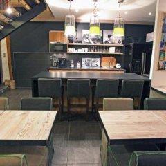 Отель Aux 5 Sens фото 7