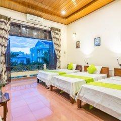 Отель Nature Homestay Хойан детские мероприятия фото 2