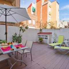 Апартаменты Sata Sagrada Familia Area бассейн фото 2
