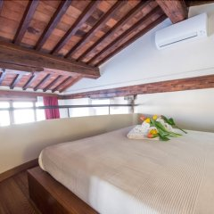 Отель Florentapartments - Santo Spirito Флоренция детские мероприятия фото 2