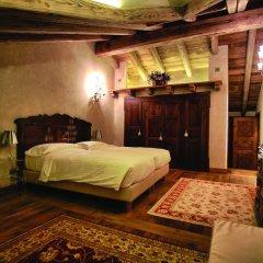 Отель Le Reve Charmant Италия, Аоста - отзывы, цены и фото номеров - забронировать отель Le Reve Charmant онлайн комната для гостей