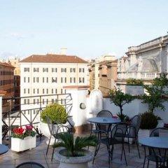 Отель Gallia Италия, Рим - 7 отзывов об отеле, цены и фото номеров - забронировать отель Gallia онлайн фото 4