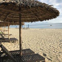 Отель Beachside Boutique Resort пляж фото 2
