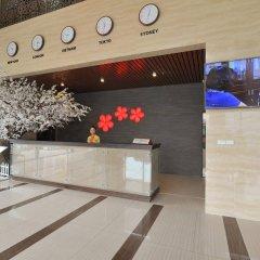 Amazing Hotel Sapa интерьер отеля фото 2