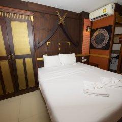 Отель Arman Residence комната для гостей фото 4
