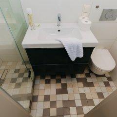 Отель ShortStayPoland Bonifraterska (B55) ванная
