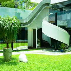 Lit Hotel And Residence Бангкок фото 4