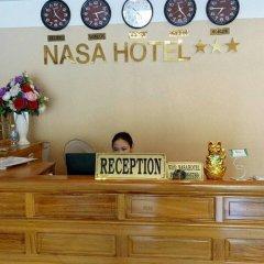 Nasa Hotel Нячанг интерьер отеля фото 2