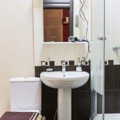 Апартаменты Лайла ванная фото 2