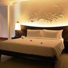 Отель Patong Paragon Resort & Spa 4* Номер Делюкс с различными типами кроватей фото 13