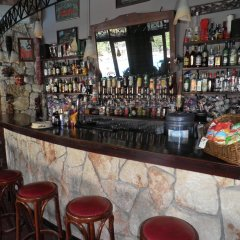 Ammon Garden Hotel гостиничный бар