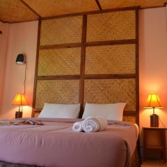 Отель PADA Ланта комната для гостей фото 2