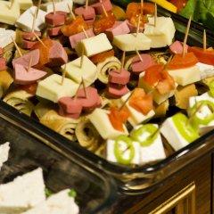 Aybar Hotel питание фото 2