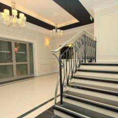 Апартаменты IRS ROYAL APARTMENTS - IRS Old Town Гданьск интерьер отеля фото 3