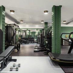 Отель The Langham, London Великобритания, Лондон - отзывы, цены и фото номеров - забронировать отель The Langham, London онлайн фитнесс-зал фото 4
