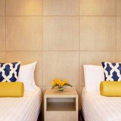 Отель Amari Koh Samui детские мероприятия