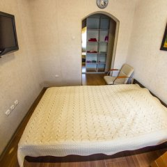 Гостиница Yubileinaya Hotel - hostel в Уссурийске 1 отзыв об отеле, цены и фото номеров - забронировать гостиницу Yubileinaya Hotel - hostel онлайн Уссурийск комната для гостей фото 3