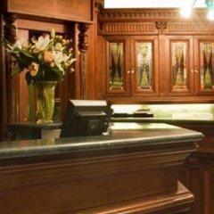 Отель San Marco Palace Suite Венеция гостиничный бар