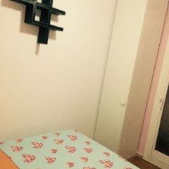 Отель Go Bcn Hostal Ideal Badal удобства в номере
