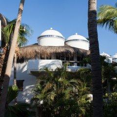 Отель Club Cascadas de Baja фото 5