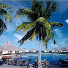 Отель Ellaidhoo Maldives by Cinnamon пляж фото 2