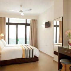 Отель The Preluna Hotel Мальта, Слима - 4 отзыва об отеле, цены и фото номеров - забронировать отель The Preluna Hotel онлайн комната для гостей фото 2