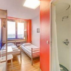 Отель Generator Berlin Prenzlauer Berg комната для гостей фото 3