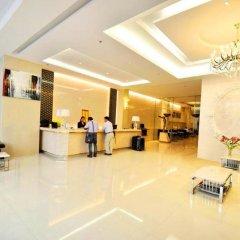Sun Flower Luxury Hotel спа