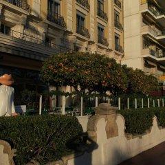Отель Hôtel Vacances Bleues Le Royal Франция, Ницца - 4 отзыва об отеле, цены и фото номеров - забронировать отель Hôtel Vacances Bleues Le Royal онлайн фото 4