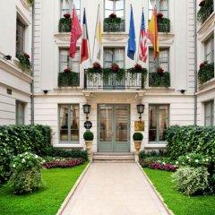 Отель Melia Paris Notre-Dame Франция, Париж - отзывы, цены и фото номеров - забронировать отель Melia Paris Notre-Dame онлайн фото 12