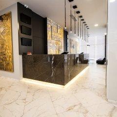 Отель Best Western Plus Premium Inn Солнечный берег интерьер отеля