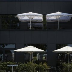 Отель Intercityhotel Berlin-Brandenburg Airport фото 5