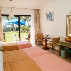 Park Beach Hotel in Limassol, Cyprus from 91$, photos, reviews - zenhotels.com guestroom photo 3