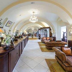 Lindner Hotel Prague Castle развлечения