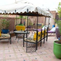 Отель Riad Assalam Марокко, Марракеш - отзывы, цены и фото номеров - забронировать отель Riad Assalam онлайн фото 15