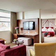 Macdonald Hotel And Spa Манчестер фото 14
