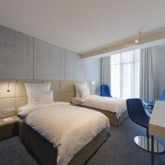 The Grove Design Hotel комната для гостей фото 2