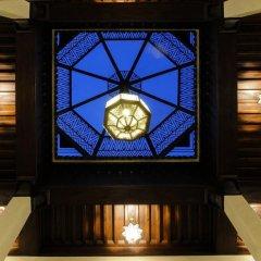 Отель Riad & Spa Bahia Salam Марокко, Марракеш - отзывы, цены и фото номеров - забронировать отель Riad & Spa Bahia Salam онлайн интерьер отеля фото 2