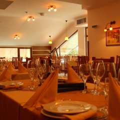 Club Hotel Yanakiev Боровец помещение для мероприятий
