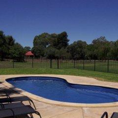 Отель Discovery Parks – Barossa Valley бассейн